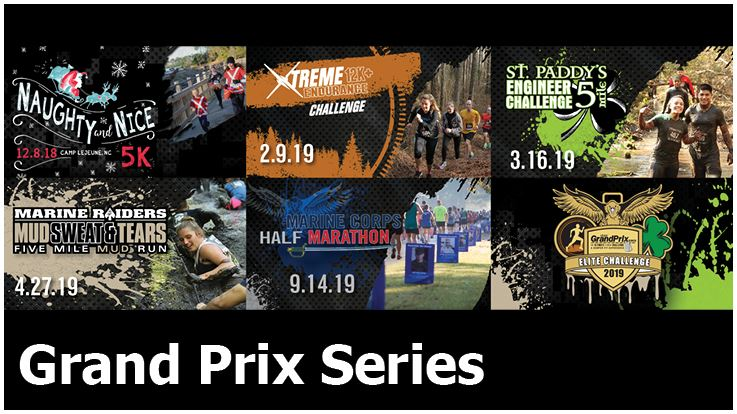 Register to Compete in the Grand Prix Series
